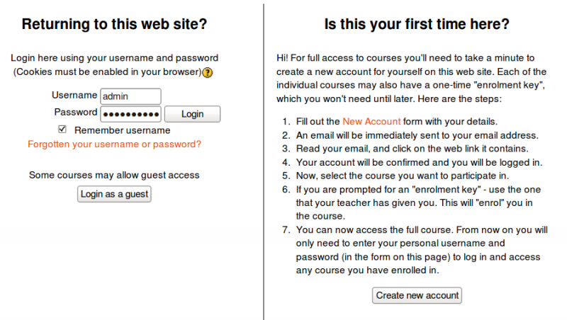 File:login page default instructions.png
