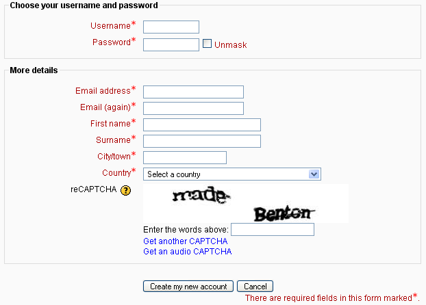 File:New account form with captcha element.png