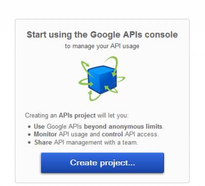 Google OAuth 2 0 setup - MoodleDocs