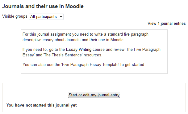Descriptive Essay In Five Paragraph Form