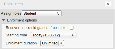 enrol users enrolment options.png