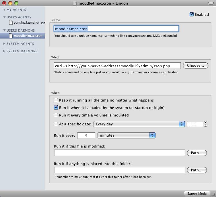mamp mac 10.5.8