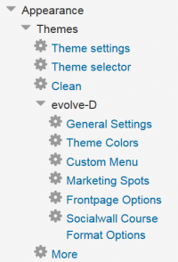 Evolve-D 6 settings pages.png