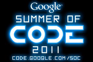 GSoC 2011 logo