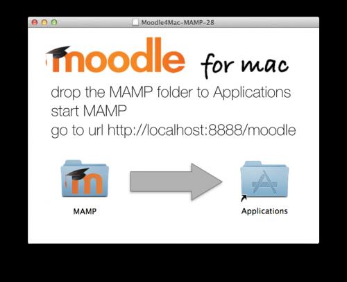 MAMP MAC OS POUR 10.5.8 TÉLÉCHARGER