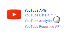 YouTube videos repository - MoodleDocs