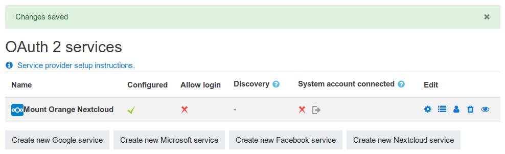 Nextcloud Adding Trusted Domains