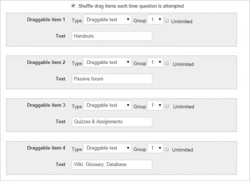 Drag And Drop Onto Image Question Type Moodledocs