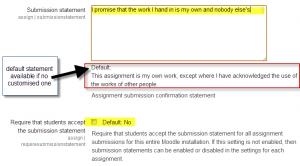 Assignment settings - MoodleDocs