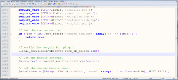 lib php modified file opened in notepad plus plus.png