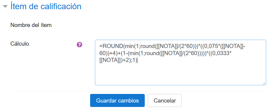Chile calcular item calificacion.png