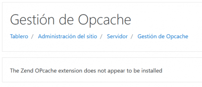 ES Opcache management message.png