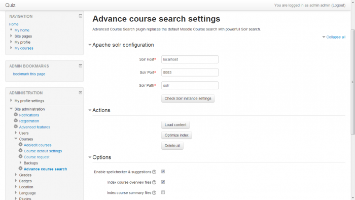 Course search Adminui.png