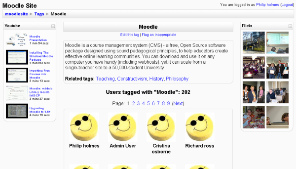 moodle tag page.png