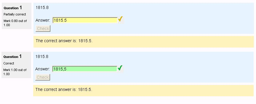 moodle essay question grading Home / moodle / assessment and feedback in moodle / view and manage quiz results view and  the results report provides a breakdown by question.